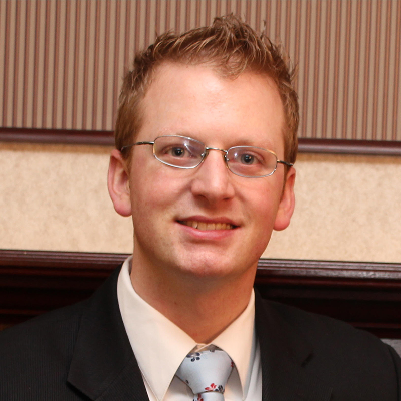 Jeremy Provost